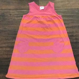 Hanna Andersson play dress 130